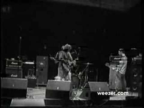 Weezer Only In Dreams Rehersal 1993