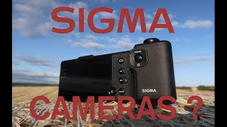 SIGMA DP3 HANDS ON REVIEW