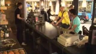 Behind the scenes - Les Halls de Degrassi (1/3) (tounage saison 10)