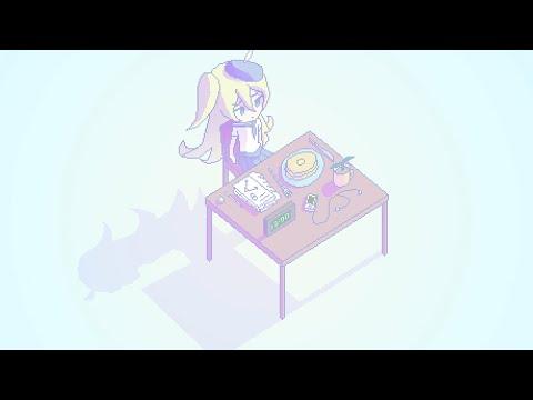 【Vocaloid Original】Brunch & Trigonometry【Macne Nana English】
