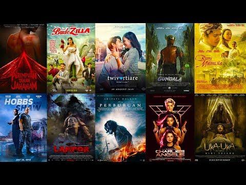 Jadwal tayang film indonesia bulan agustus 2019   wajib nonton
