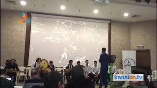 İsmail Kaya İmam Hatip Lisesi musiki yarışmasında birinci oldu