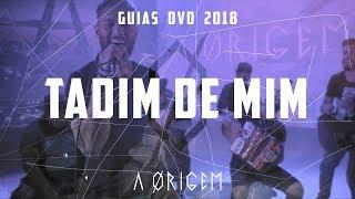 Lucas Lucco - Tadim de Mim | Guias DVD A Ørigem 2018