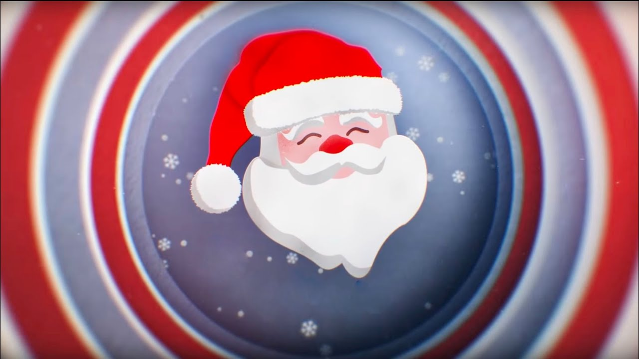 BRYAN ADAMS - Must be Santa