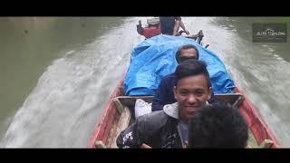 preview picture of video 'perjalanan menuju riam mesi salikung muara uya'
