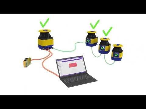 Laser Sentinel Enhanced - Technical Video