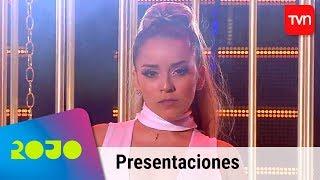 Xiomara Herrera bailó un mix de Reggaeton | Rojo