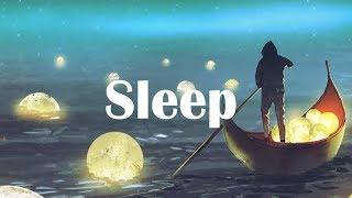 Lofi for Sleep 10 Hours - Relax Midnight Lofi Beats Music
