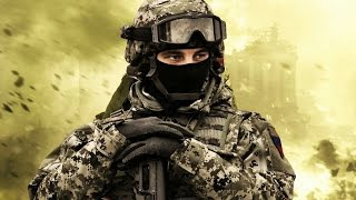 дек.16 Российские СИЛЫ СПЕЦИАЛЬНЫХ ОПЕРАЦИЙ, Военные советники, РОССИЙСКИЙ СПЕЦНАЗ (СпН) в Сирии