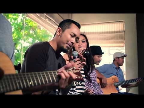Never Gonna Stop (acoustic) Sara Wijayanto feat Mike's