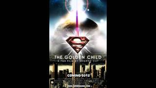 Superman The Golden Child  Krypton Arranged By Mark Wilburn