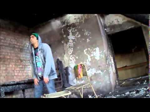 [Gal Kuch Ajeeb]Intro   Asrar ft.Jazim  Offical Video (rap/hip hop)