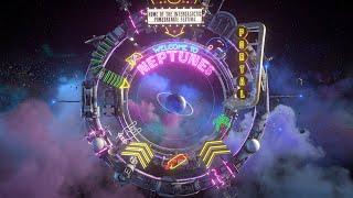 Musik-Video-Miniaturansicht zu pomegranate Songtext von deadmau5 & The Neptunes