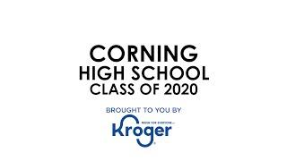 2020 Senior Salute: Corning High School