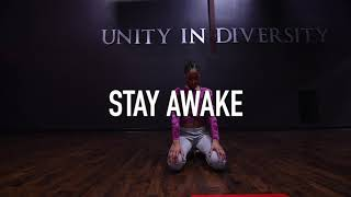 Stay Awake   Dean Lewis | Meredith Combs Choreography