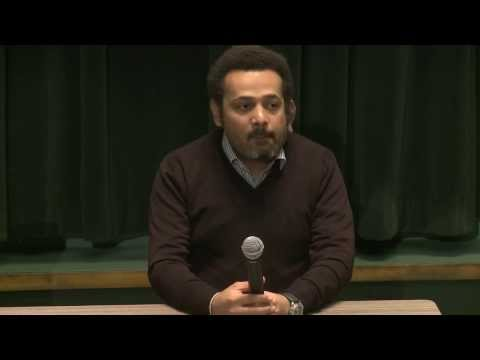 Panel 2: Wael Abbas on
