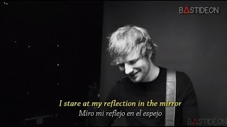Ed Sheeran - Who You Are (Sub Español + Lyrics)