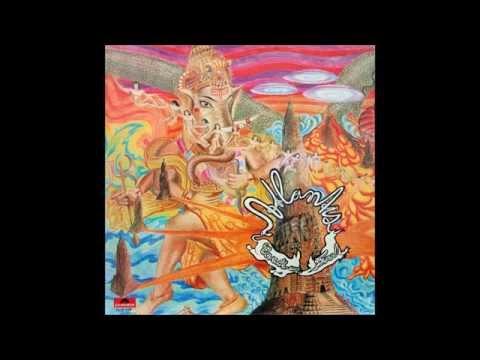 Earth & Fire - Atlantis - The Rise And Fall
