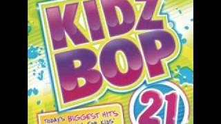 Kidz Bop Stereo Hearts