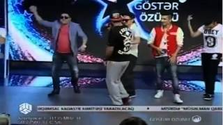 KM Family, Fats - Özünü Göstər / Soundtrack