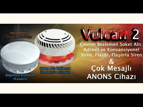 VULCAN 2 VOX