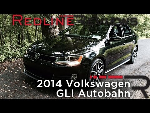 Car Review: 2014 Volkswagen Jetta GLI Autobahn