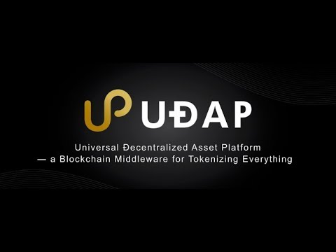 Обзор проекта UDAP