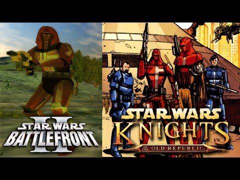 Star Wars Battlefront 2 Mod | Mandalorian War download