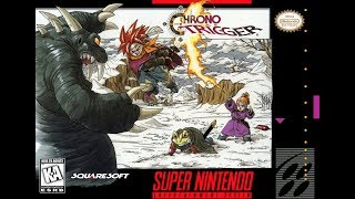 Chrono Trigger: Why the Hype? - SNESdrunk