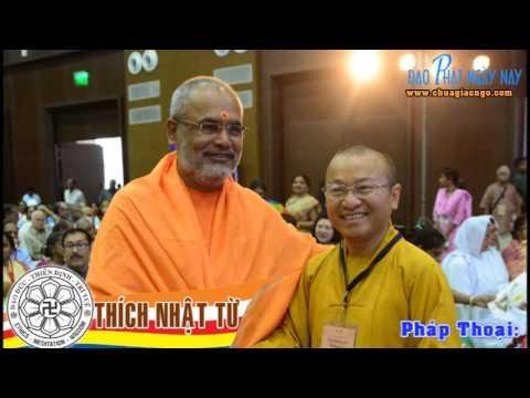 Sư Phạm Giáo Lý Phật Giáo: Thuyên thích trong hoằng pháp (03/04/2006)