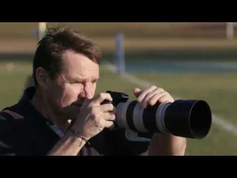 Sports Photography Tips with Phil Hillyard