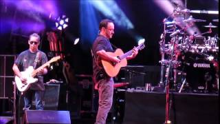 "Dave Matthews Band: ""Lie In Our Graves"" Hartford, CT 6/12/15 (audio sync)"