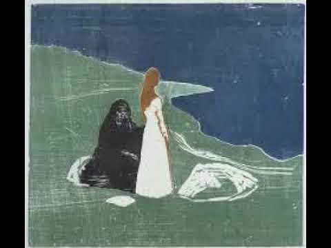 符瑋 (Fu Wai Cover) La Noyée (Original Serge Gainsbourg, 1972)