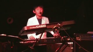 Francis Lau Experience - Time Out For Fun - Live at Gilman, Jan. 8 2016