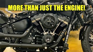 Harley Davidson: How To Break In a NEW/OLD Motorcycle