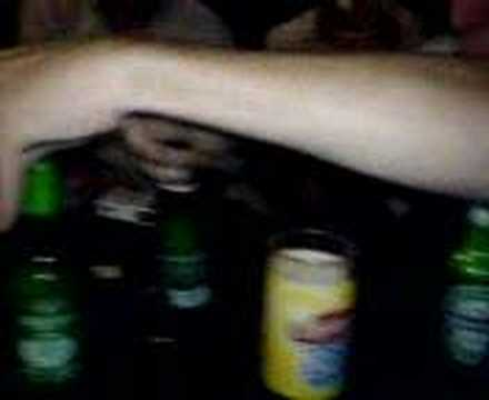 La codificazione di indirizzi da alcool in Volgograd