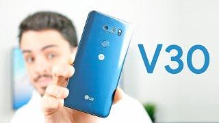 MOTIVOS para COMPRAR el LG V30!