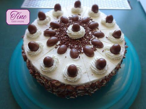 Schokobon Torte