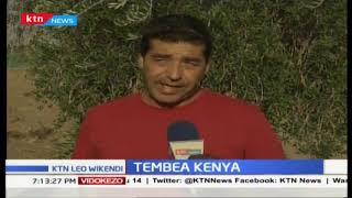 Historia ya Turkana boy katika Kaunti ya Turkana: Tembea Kenya