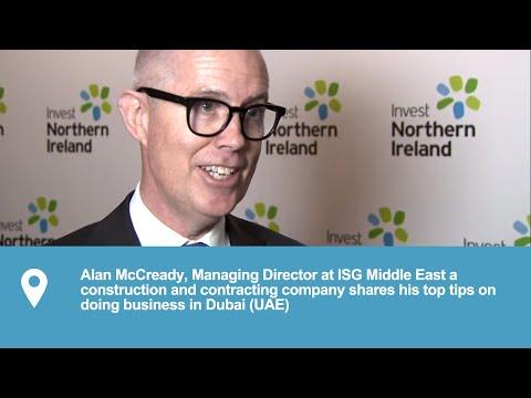 , title : 'Doing Business in Dubai | Business Culture & Top Tips | Alan McCready