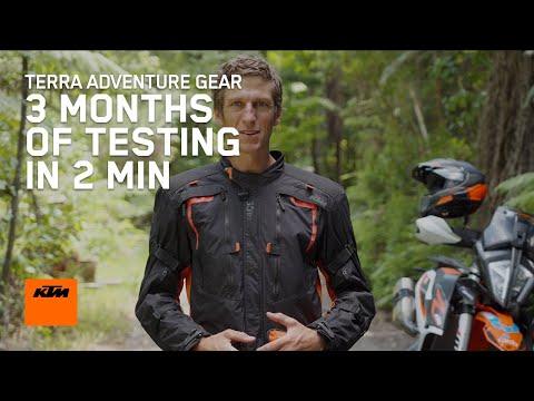 2021 KTM 890 Adventure R in Goleta, California - Video 1