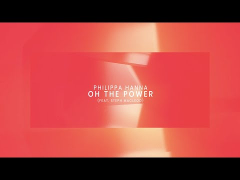 Oh The Power - Youtube Lyric Video