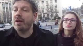 Rușine, Remus Cernea, la meeting gay! (Interviu vs. Bogdan Grama). Vă rog să DISTRIBUIȚI!