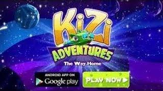 Kizi Adventures Android GamePlay