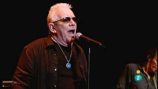 Eric Burdon & The Animals - It's My Life (Live, 2011) HD ♫♥
