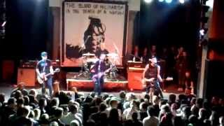 Anti-Flag - One People, One Struggle (Live at Mr. Smalls)