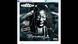 Ace Hood - Dreamer {Prod. The Renegades} [The Statement 2]