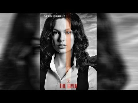 The Giver (Clip 'Something More')