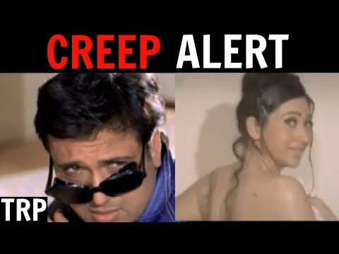 5 Shocking & Creepy Indian Movie Moments That Will Make You Uncomfortable!