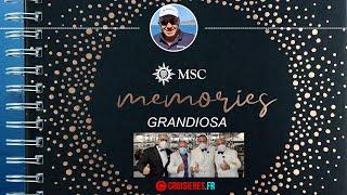 NOUS SOMMES LA MSC FAMILY !!! Rejoignez nous !!!